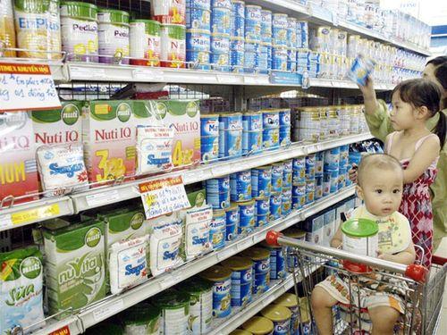 """Bộ Công thương được """"chỉ định"""" quản lý giá sữa - Ảnh 1"""