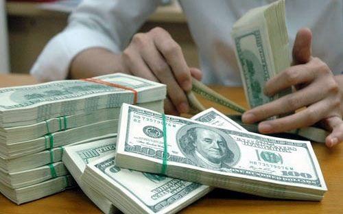 Giá USD hôm nay 17/11: Tỷ giá USD tại các ngân hàng đồng loạt tăng mạnh - Ảnh 1