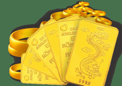 Giá vàng hôm nay 17/11: Vàng thế giới chững lại ở đáy - Ảnh 1