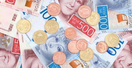 Thụy Điển lên kế hoạch đưa tiền điện tử ra thị trường - Ảnh 1