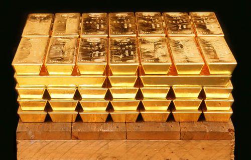 """Giá vàng hôm nay 18/11: Vàng thế giới tiếp tục """"xuyên thủng đáy"""" - Ảnh 1"""