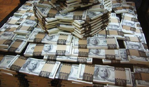 Giá USD hôm nay 2/11: Giá USD giảm so với euro - Ảnh 1