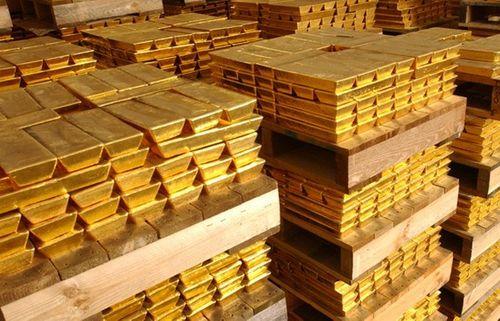 Giá vàng chiều nay 21/11: Vàng thế giới tăng nhẹ - Ảnh 1