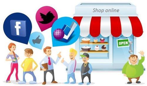 Bí quyết kinh doanh online hiệu quả - Ảnh 1