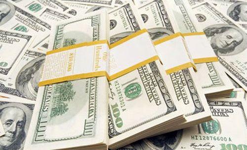 Giá USD hôm nay 22/11: USD sụt giảm sau 10 phiên tăng giá - Ảnh 1