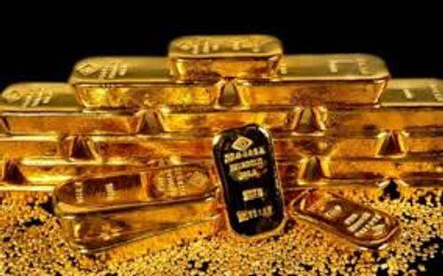 Giá vàng hôm nay 22/11: Giá vàng tiếp tục phục hồi - Ảnh 1