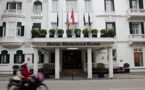Phần lớn cổ phần của Metropole được chuyển nhượng - Ảnh 1