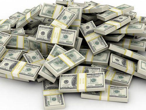 Giá USD hôm nay 23/11: USD tiếp tục tăng giá mạnh - Ảnh 1