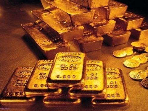 Giá vàng hôm nay 24/11: Nhà đầu tư bán tháo khiến vàng giảm sâu - Ảnh 1
