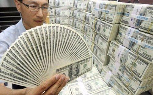 Giá USD hôm nay 3/11: Tỷ giá trung tâm giảm 9 đồng - Ảnh 1