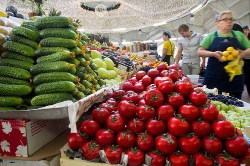Trung Quốc chi gần 29 nghìn tỷ đồng mua rau quả Việt Nam - Ảnh 1