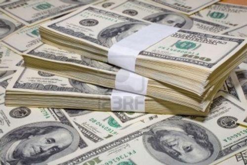 Giá USD hôm nay 30/11: Giá USD giảm nhẹ nhưng vẫn vững mạnh - Ảnh 1