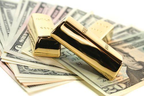 Giá vàng hôm nay 4/11: Giá vàng thế giới tiếp tục tăng mạnh - Ảnh 1