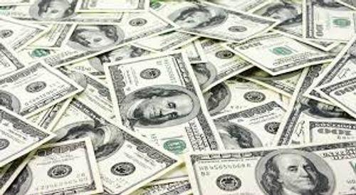 Giá USD hôm nay 5/11: Giá USD tiếp tục suy yếu - Ảnh 1