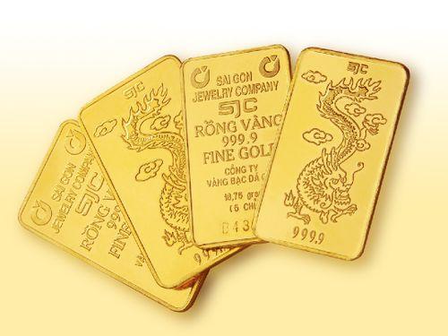 Giá vàng hôm nay 5/11: Giá vàng thế giới tăng mạnh trước bầu cử Mỹ - Ảnh 1