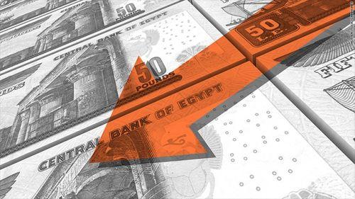 Nội tệ mất giá gần 50%, Ai Cập vay khẩn cấp 12 tỷ USD từ IMF - Ảnh 1