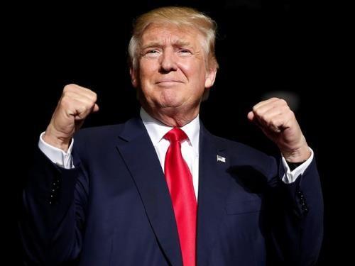 """Thị trường toàn cầu """"đảo lộn"""" khi Trump đắc cử Tổng thống Mỹ - Ảnh 1"""