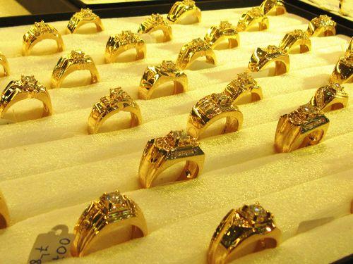 Giá vàng chiều nay 9/11: Giá vàng SJC vượt ngưỡng 37 triệu đồng/lượng - Ảnh 1
