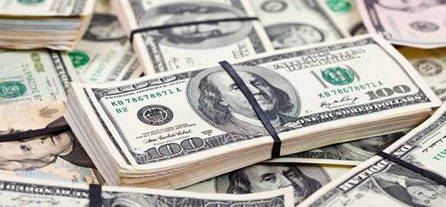 Giá USD hôm nay 1/12: Chỉ số USD tiếp tục tăng lên - Ảnh 1