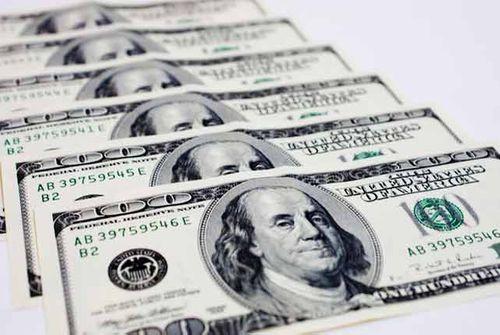 Giá USD hôm nay 10/12: USD giảm nhẹ nhưng vẫn ở mức cao - Ảnh 1