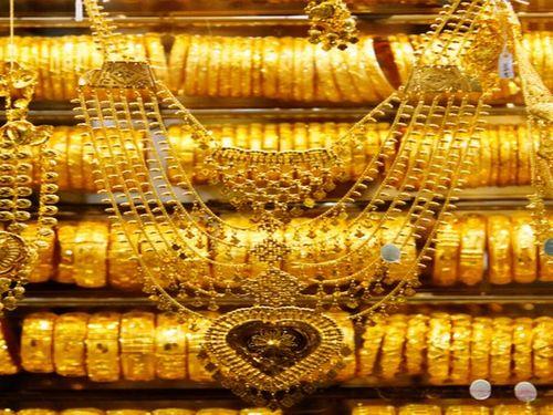 Giá vàng hôm nay 10/12: Giá vàng SJC tiếp tục giảm - Ảnh 1