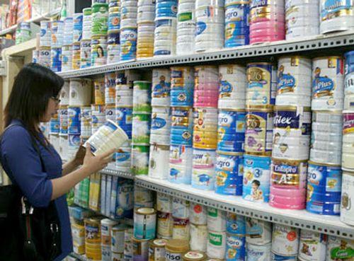 Rục rịch triển khai quy định quản lý giá sữa dành cho trẻ em dưới 6 tuổi - Ảnh 1