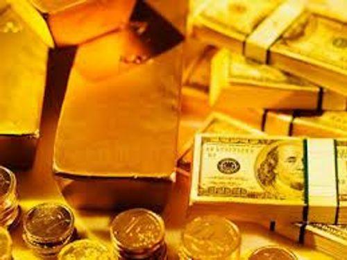 Giá vàng hôm nay 2/12: Giá vàng đạt kỷ lục giảm sâu - Ảnh 1