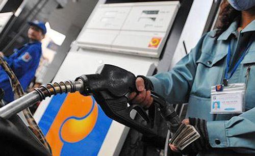 Giá xăng RON 92 tăng gần 500 đồng/lít từ 15 giờ chiều nay - Ảnh 1