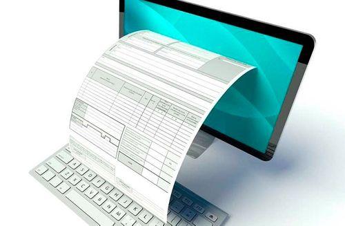 Gia hạn thí điểm sử dụng hóa đơn điện tử - Ảnh 1