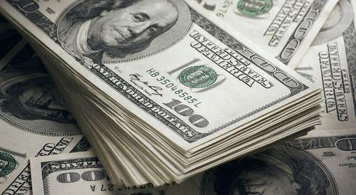 Giá USD hôm nay 5/12: Giá USD hôm nay tiếp tục giảm nhẹ - Ảnh 1