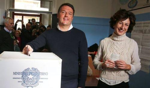 Nguy cơ khủng hoảng tài chính vì Thủ tướng Ý từ chức - Ảnh 1