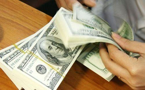 Giá USD hôm nay 6/12: Chỉ số DXY giảm nhẹ - Ảnh 1