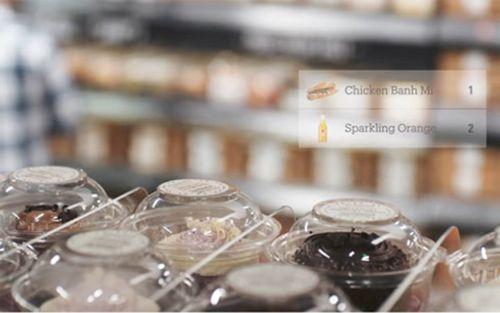 Bánh mỳ, tào phớ Việt Nam được Amazon bày bán - Ảnh 1