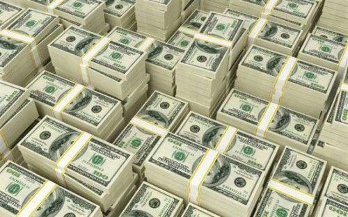 Giá USD hôm nay 26/9: Tỷ giá trung tâm tăng 42 đồng - Ảnh 1