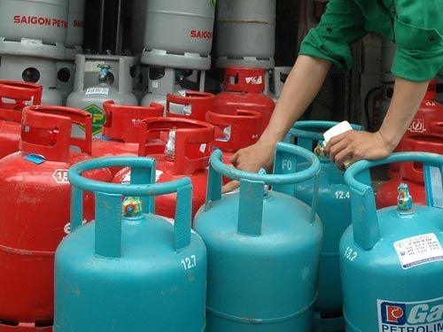 """35 doanh nghiệp kinh doanh gas tố đang bị """"ép chết"""" bởi chính sách - Ảnh 1"""