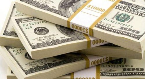 Giá USD hôm nay 27/9: Đồng USD đang dần mất giá - Ảnh 1