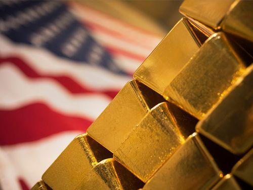 Citigroup cảnh báo giá vàng thất thường vì ông Donald Trump - Ảnh 1
