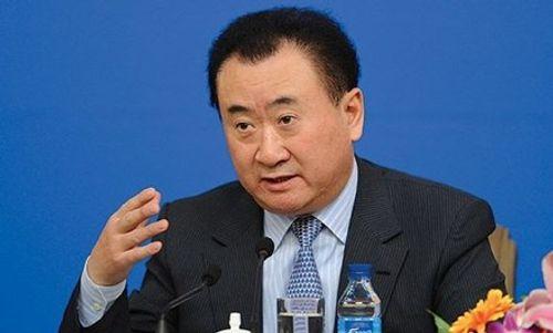 Tỷ phú Trung Quốc đàm phán mua lại công ty sản xuất Hollywood - Ảnh 1