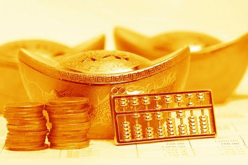 Giá vàng hôm nay 30/9: Vàng SJC tăng cầm chừng - Ảnh 1