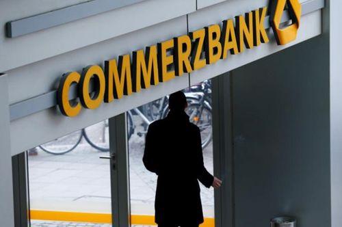 Thêm ngân hàng Đức hứng chịu sóng gió - Ảnh 1