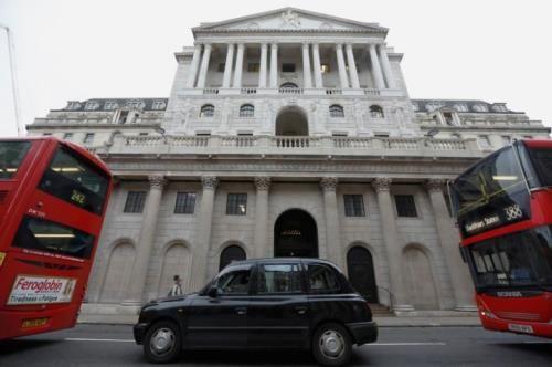Ngân hàng trung ương Anh khởi động chương trình mua nợ doanh nghiệp - Ảnh 1