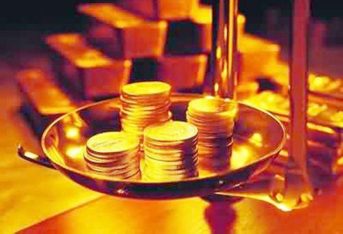 Giá vàng chiều nay 10/1: Vàng lên mức cao nhất 5 tuần qua - Ảnh 1