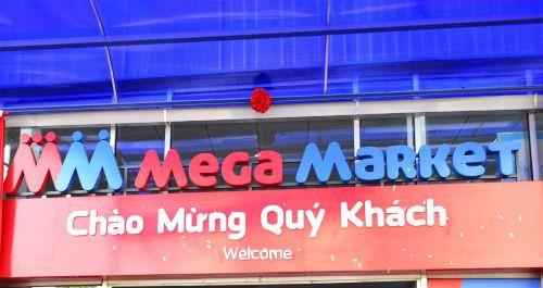 Metro Việt Nam chính thức đổi tên thành MM Mega Market - Ảnh 1