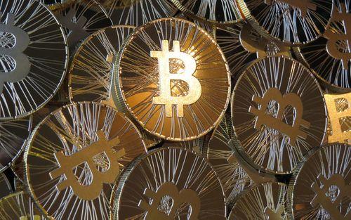 Tiền ảo Bitcoin tăng chóng mặt, gấp gần 5 lần so với đầu năm - Ảnh 1