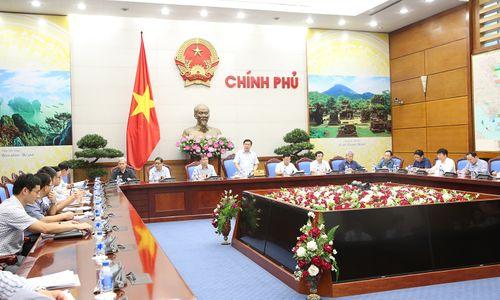 Phó Thủ tướng chủ trì họp Ban Chỉ đạo Điều hành giá - Ảnh 2