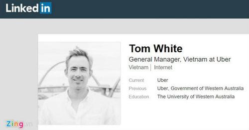 Uber Việt Nam đã có CEO mới thay ông Đặng Việt Dũng - Ảnh 1