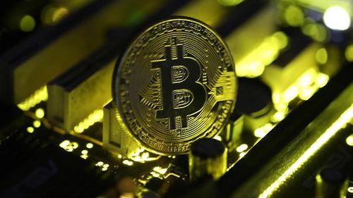 Giá bitcoin hôm nay 15/11: Giá bitcoin tăng, ethereum đi xuống - Ảnh 1
