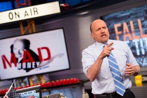 """Chuyên gia tài chính Jim Cramer: """"Bitcoin đang trở thành trò chơi casino đặc biệt"""" - Ảnh 1"""