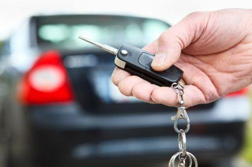 Ngân hàng nhà nước đề nghị xử lý vướng mắc khi mang ô tô đi thế chấp  - Ảnh 1