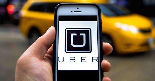 Mức thuế của Uber, Grab tương đương với taxi truyền thống - Ảnh 1